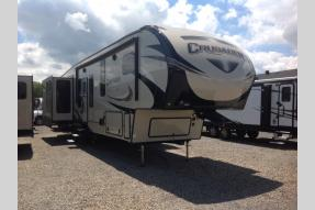 New 2018 Prime Time RV Crusader 365RKB Photo