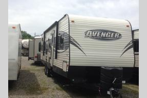 New 2018 Prime Time RV Avenger 31DBS Photo