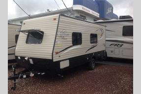 Used 2018 Coachmen RV Clipper Ultra-Lite 17FQ Photo