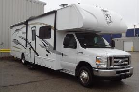 New 2018 NeXus RV Phantom 32P Photo