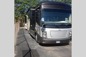 New 2018 NeXus RV Bentley 34B Photo