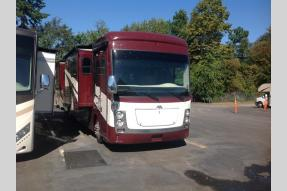 New 2018 NeXus RV Bentley 38B Photo