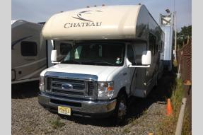 Used 2017 Thor Motor Coach Chateau 28 A Photo