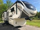 Used 2018 Grand Design Solitude 344GK Photo