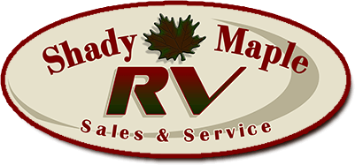 Shady Maple RV Logo