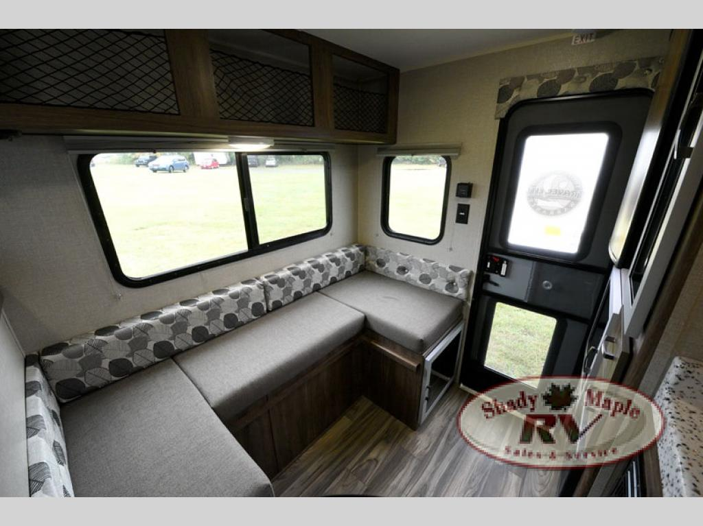 New 2018 Travel Lite Super Lite 625sl Truck Camper At Shady Maple Rv East Earl Pa 185506
