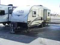 New 2018 Gulf Stream RV Vista Cruiser 23RSS Photo