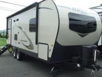 Used 2019 Forest River RV Rockwood Mini Lite 2512S Photo