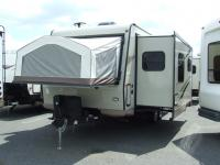 New 2018 Forest River RV Rockwood Roo 21SS Photo