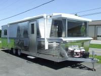 New 2020 Holiday House RV Deluxe 27RQ Photo