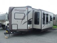 Used 2015 Forest River RV Rockwood Wind Jammer 3008W Photo