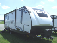 New 2021 Forest River RV Vibe 25RK Photo