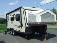 Used 2020 Forest River RV Rockwood Roo 19 Photo