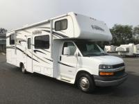 Used 2014 Forest River RV Forester 2901 Chevy Photo