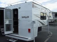 New 2018 Travel Lite Truck Campers 890SBRX Series Photo