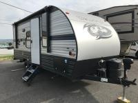 Used 2019 Forest River RV Cherokee Wolf Pup 16PF Photo