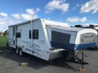 Used 2004 R-Vision Trail Cruiser C 23 S Photo