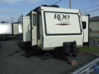 Used 2017 Forest River RV Rockwood Roo 23IKSS Photo