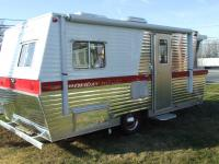 New 2020 Holiday House RV Deluxe 18RB Photo