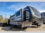 New 2019 Keystone RV Sprinter 3341FWFLS Photo