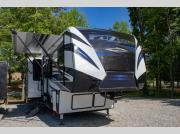 New 2019 Keystone RV Fuzion 373 Photo