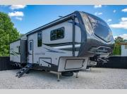 New 2019 Keystone RV Sprinter 3151FWRLS Photo