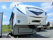 New 2019 Keystone RV Springdale 300FWBH Photo
