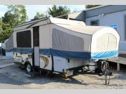 Used 2014 Coachmen RV Clipper Camping Trailers 1285SST Classic Photo