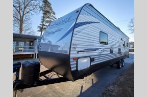New 2020 Keystone RV Springdale Tailgator 27TH Photo