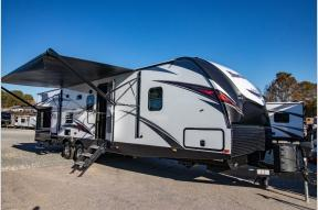 New 2019 Heartland North Trail 33BUDS King Photo