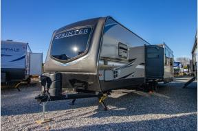 New 2021 Keystone RV Sprinter 341BIK Photo