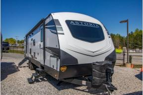 New 2021 Dutchmen RV Astoria 3203BH Photo