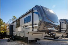 New 2020 Keystone RV Sprinter 3570FWLFT Photo