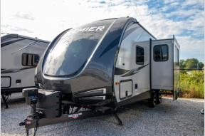 New 2019 Keystone RV Premier Ultra Lite 22RBPR Photo