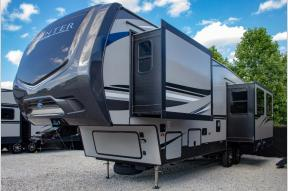 New 2020 Keystone RV Sprinter 3151FWRLS Photo