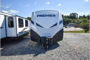 New 2021 Keystone RV Premier Ultra Lite 29BHPR Photo