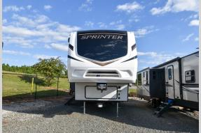 New 2021 Keystone RV Sprinter 32BH Photo