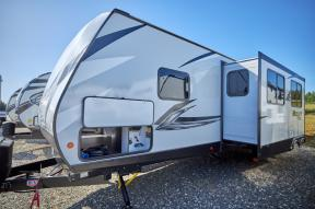 New 2021 Keystone RV Bullet 330BHS Photo