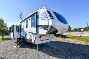New 2021 Dutchmen RV Astoria 3343BHF Photo