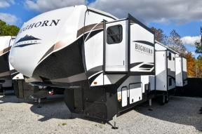 New 2021 Heartland Bighorn Traveler 37DB Photo