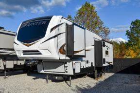New 2021 Keystone RV Sprinter 30RL Photo