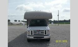 New 2016 Thor Motor Coach Four Winds 29G Photo