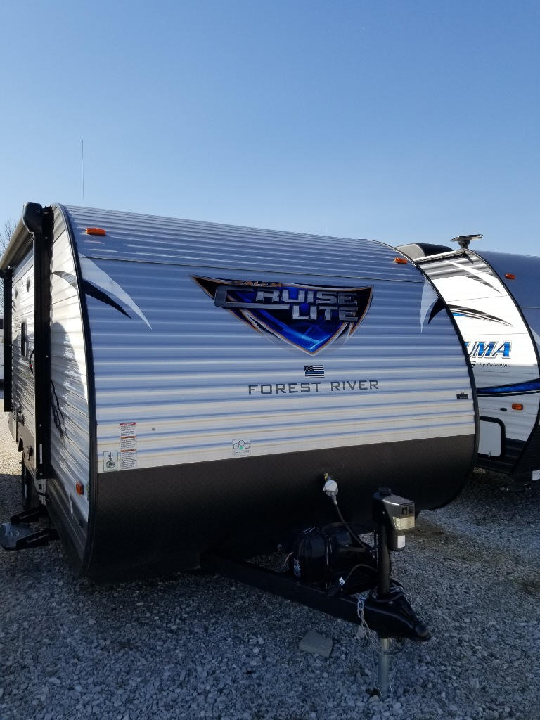 Used RVs for Sale in Indiana