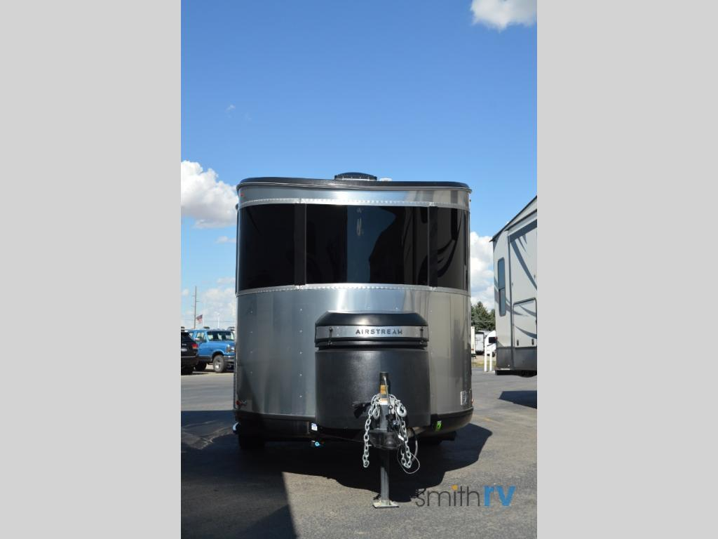 Used 2018 Airstream RV Basecamp M-16 Travel Trailer at Smith