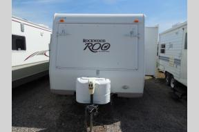 Used 2011 Forest River RV Rockwood Roo 233S Photo