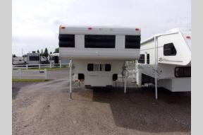 Used 2004 S & S Campers Ponderosa 9.5SC Photo