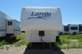 Used 2004 Keystone RV Laredo 27RL Photo