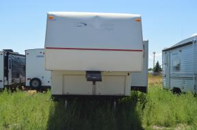 Used 1998 Jayco Eagle 243RKS Photo