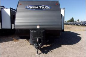 Used 2018 Dutchmen RV Aspen Trail 2790BHSWE Photo