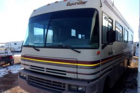 Used 1993 Fleetwood RV Bounder 30H Photo